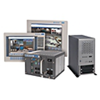 Rockwell Automation - Industrial Environment Computers