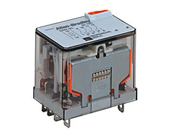 Rockwell Automation - Miniature Square Base Relays