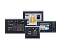 Rockwell Automation - PanelView 5000 Graphic Terminals