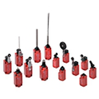 Rockwell Automation - Safety Limit Switches
