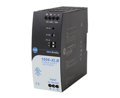 Rockwell Automation - Basic Switched Mode Power Supplies