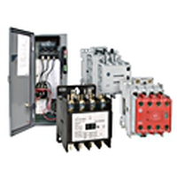 Rockwell Automation - Motor Control Contactors