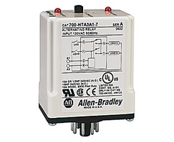Rockwell Automation - Alternating Relays