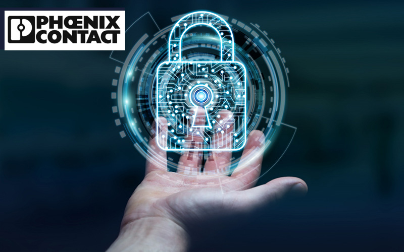 IEC 62443 standard for cyber security