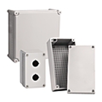 Rockwell Automation - Enclosures