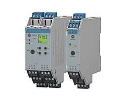 Rockwell Automation - 937C Converter Barriers