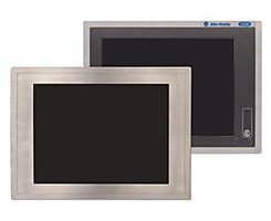 Rockwell Automation - Performance Industrial Monitors