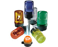 Rockwell Automation - Industrial Round Beacons