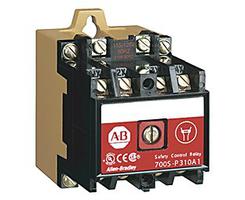 Rockwell Automation - NEMA Heavy-Duty Safety Control Relays