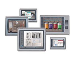 Rockwell Automation - PanelView Plus 7 Graphic Terminals