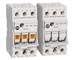 Rockwell Automation - 140F Fuse Holders