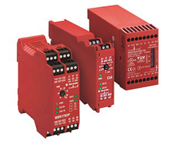 Rockwell Automation - Single-function Safety Relays with Delayed Outputs