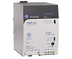 Rockwell Automation - Standard Switched Mode Power Supplies
