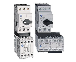 Rockwell Automation - IEC Open Starters