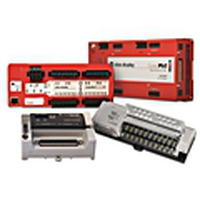 Rockwell Automation - In-Cabinet Block Distributed I/O