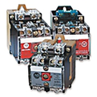 Rockwell Automation - NEMA Industrial Relays