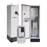 Rockwell Automation - Soft Starters, Low Voltage