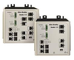Rockwell Automation - Stratix 8300 Layer 3 Modular Managed Ethernet Switches