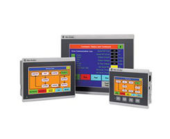 Rockwell Automation - PanelView 800 Graphic Terminals