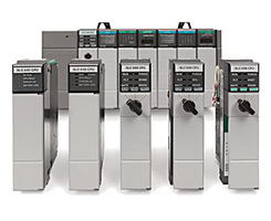 Rockwell Automation - SLC 500 Controllers