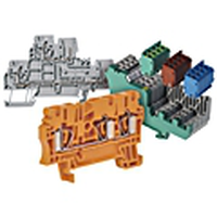 Rockwell Automation - IEC Spring-clamp Terminal Blocks