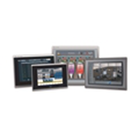 Rockwell Automation - Graphic Terminals