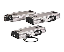 Rockwell Automation - MP-Series Integrated Linear Stages