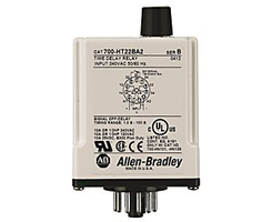 Rockwell Automation - Tube Base Timing Relays