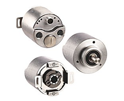 Rockwell Automation - Integrated Motion on EtherNet/IP Absolute Encoders
