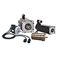 Rockwell Automation - Rotary Motors