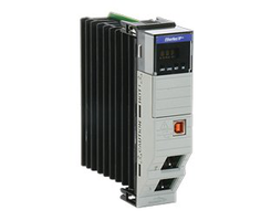 Rockwell Automation - Chassis-based Communication Modules