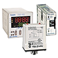 Rockwell Automation - General Purpose Timing Relays