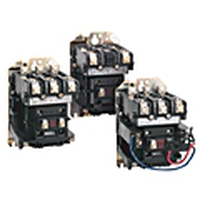 Rockwell Automation - Feeder Disconnect Lighting Contactors