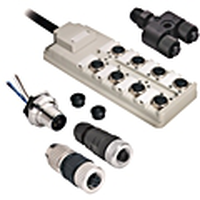 Rockwell Automation - DC Micro (M12) Connection Systems