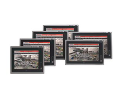 Rockwell Automation - Integrated Display Computers