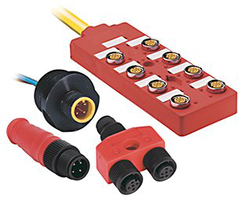 Rockwell Automation - Safety Connection Systems