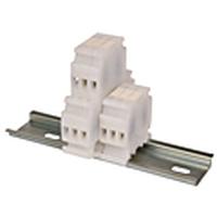 Rockwell Automation - NEMA & IEC Finger-safe Terminal Blocks