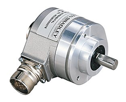 Rockwell Automation - Multi-Turn Magnetic Absolute Encoders