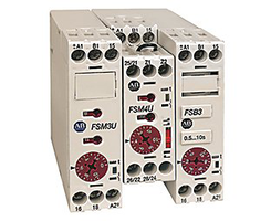 Rockwell Automation - High-Performance Timing Relays