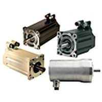 Rockwell Automation - MP-Series Servo Motors