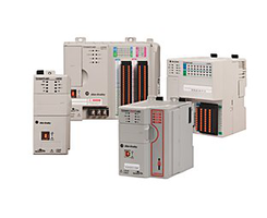 Rockwell Automation - 1769 CompactLogix 5370 Controllers