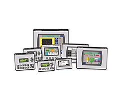 Rockwell Automation - PanelView Component Graphic Terminals