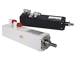 Rockwell Automation - MP-Series Heavy Duty Electric Cylinders