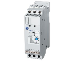 Rockwell Automation - SMC-3 Low Voltage Soft Starters
