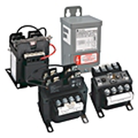 Rockwell Automation - Control Circuit Transformers