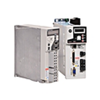 Rockwell Automation - Kinetix EtherNet/IP Indexing and Component Servo Drives