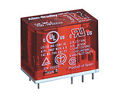 Rockwell Automation - PCB Pin Style Safety Relays