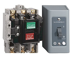 Rockwell Automation - NEMA Manual Motor Low Voltage Starters