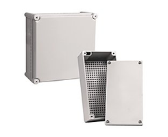 Rockwell Automation - General Purpose Enclosures
