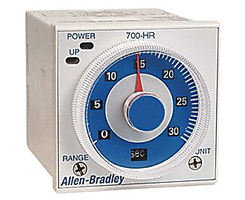 Rockwell Automation - Dial Timing Relays